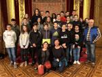 Colegio Saint Blaisse de Vertou (31.01.2019)