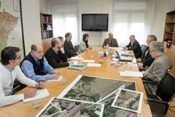 El departamento de fomento propone medidas a olave para - Oficina de trafico en malaga ...
