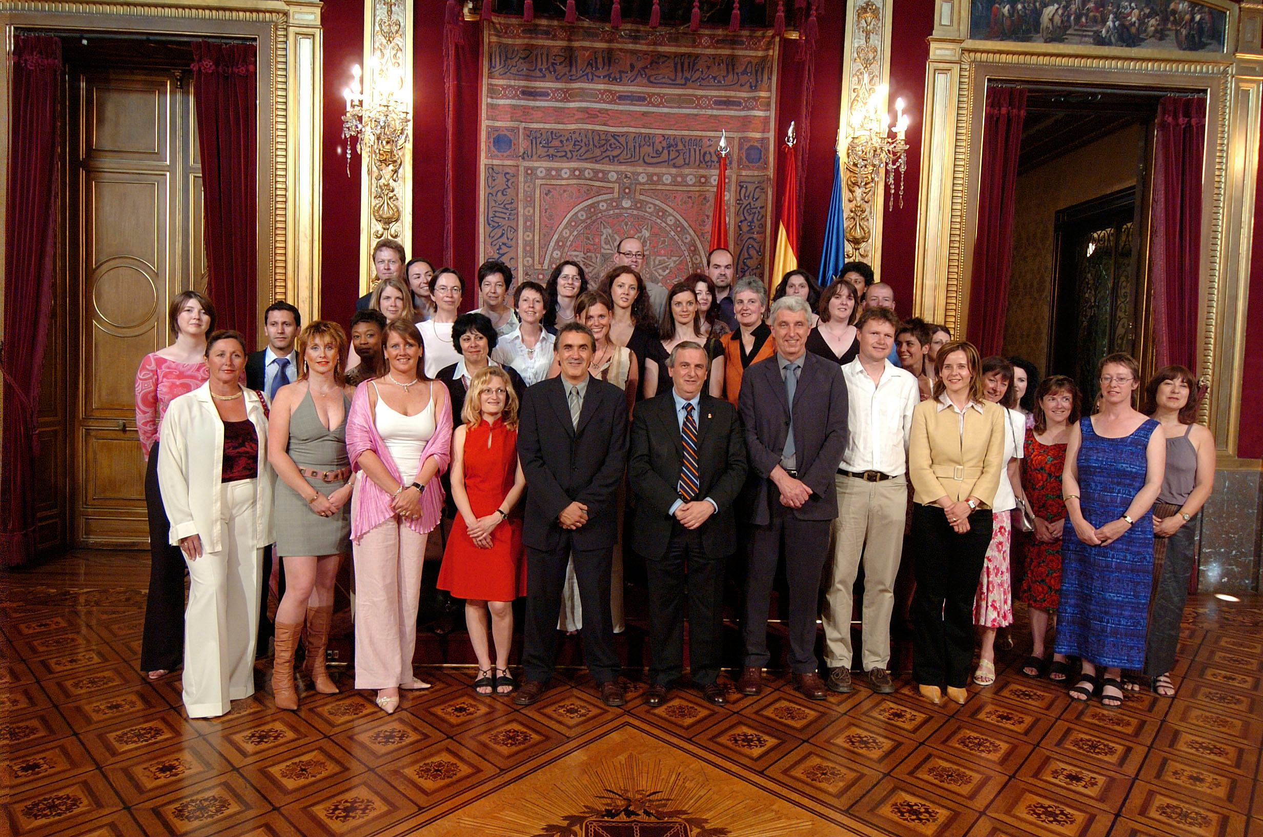 direccion general de politica linguistica y universidades gobier: