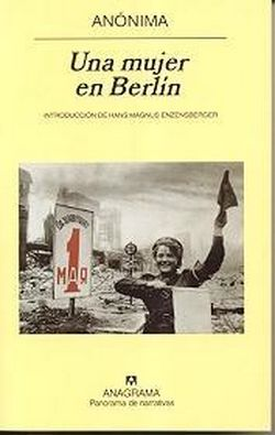El universo de la lectura _mujer_berlin