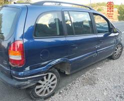 Una persona detenida y diez imputadas por delitos relacionados con la seguridad vial