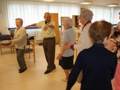 Las mujeres navarras, con 86,9 años, las segundas con mayor esperanza de vida entre más de 300 regiones europeas