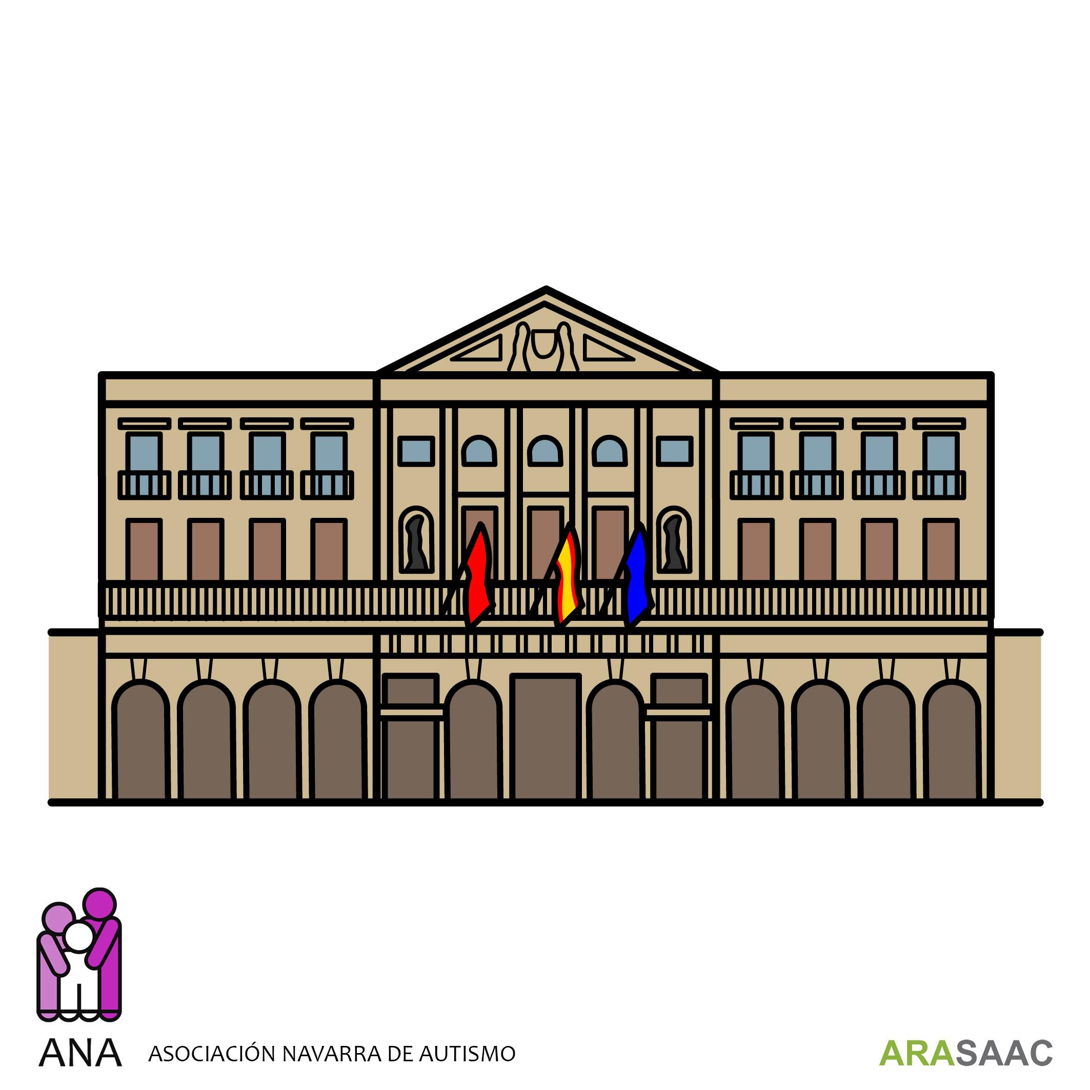 El Gobierno de Navarra colocar en sus edificios ms de 600