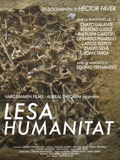 Lesa Humanidad
