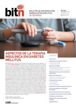 boletín de diabetes pdf