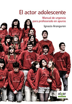 libro el actor adolescente