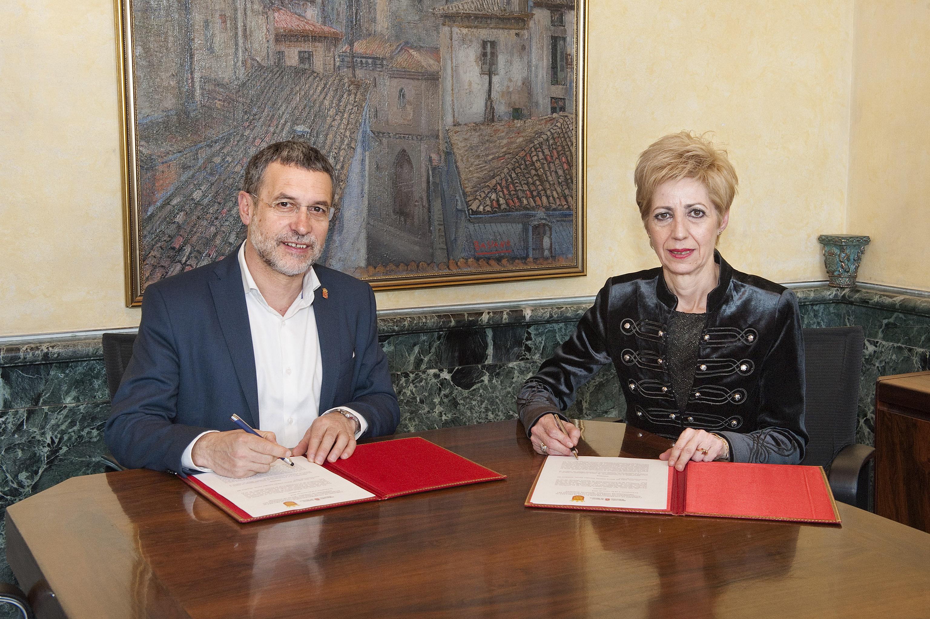 f36c6f6af El Ayuntamiento de Viana se incorpora a la Bolsa de Alquiler de ...