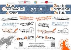 Encuentros de Arte Joven 2018
