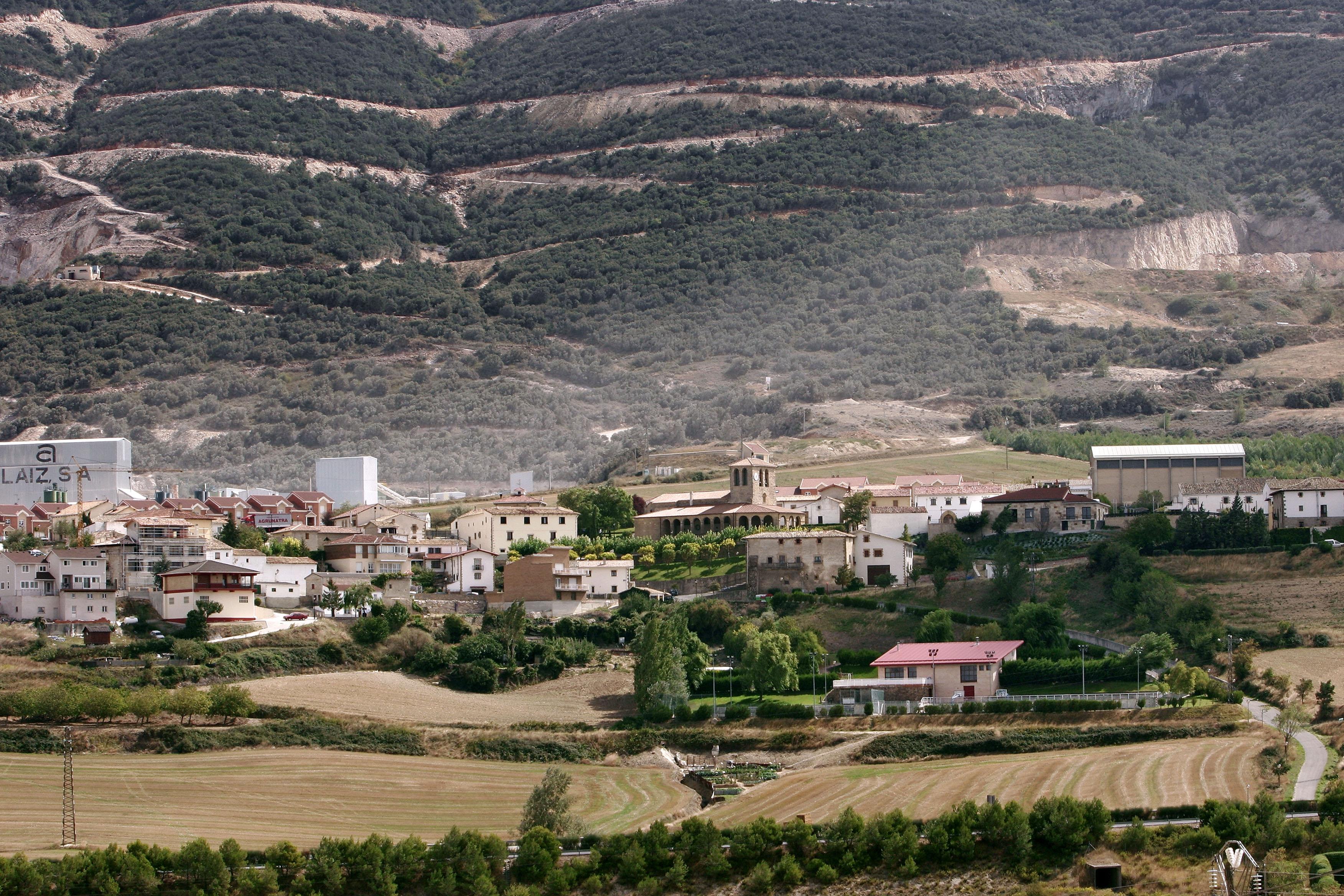 El Gobierno De Navarra Financia Con 140 000 Euros El Nuevo