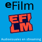 eFilm: visualización de películas en streaming