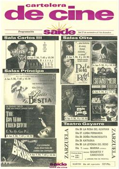cartel Saide