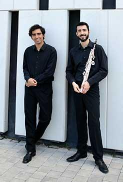 Recital saxofón y piano