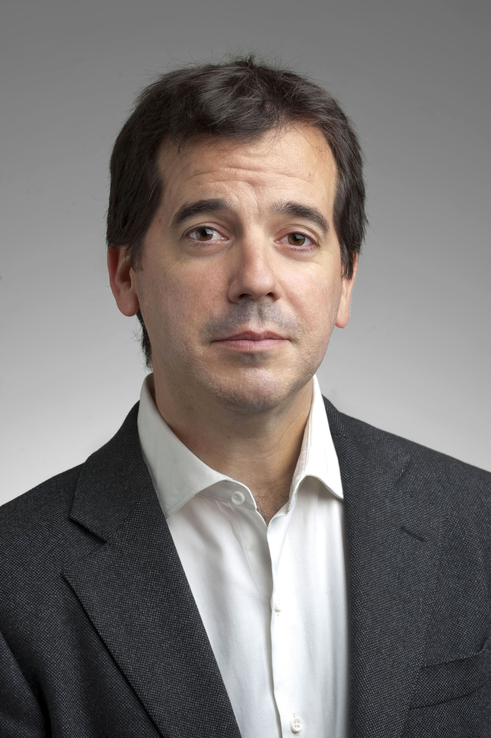 Mikel Irujo, Delegado de Navarra en Bruselas. Fuente: Gobierno de Navarra