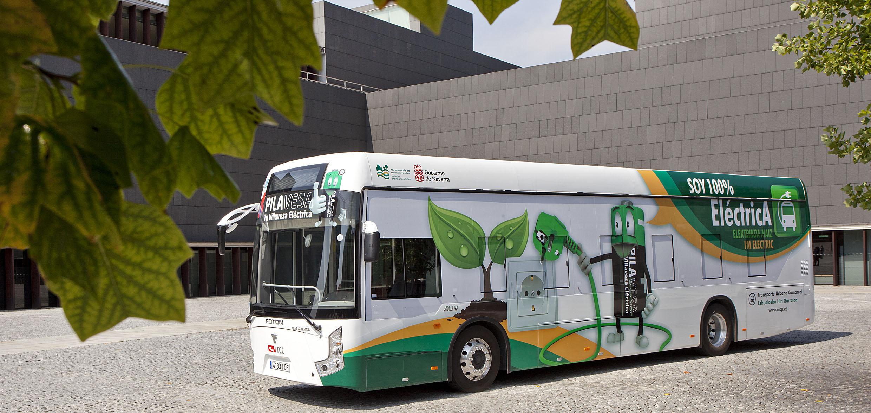 Informe del estado del medio ambiente transporte for Oficina transporte publico