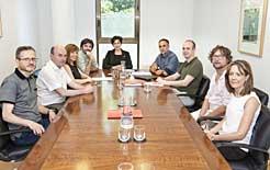 Convenio para el Conservatorio de Tudela