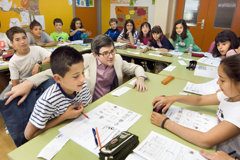 El Centro Navarro de Autoaprendizaje de Idiomas oferta cursos ...