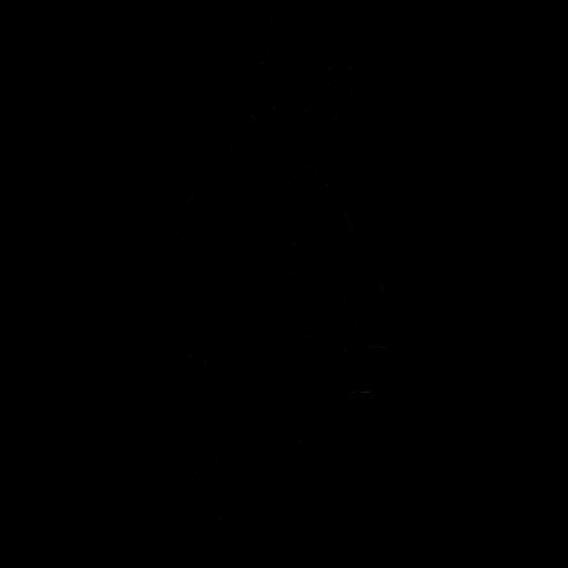 Icono tercera edad