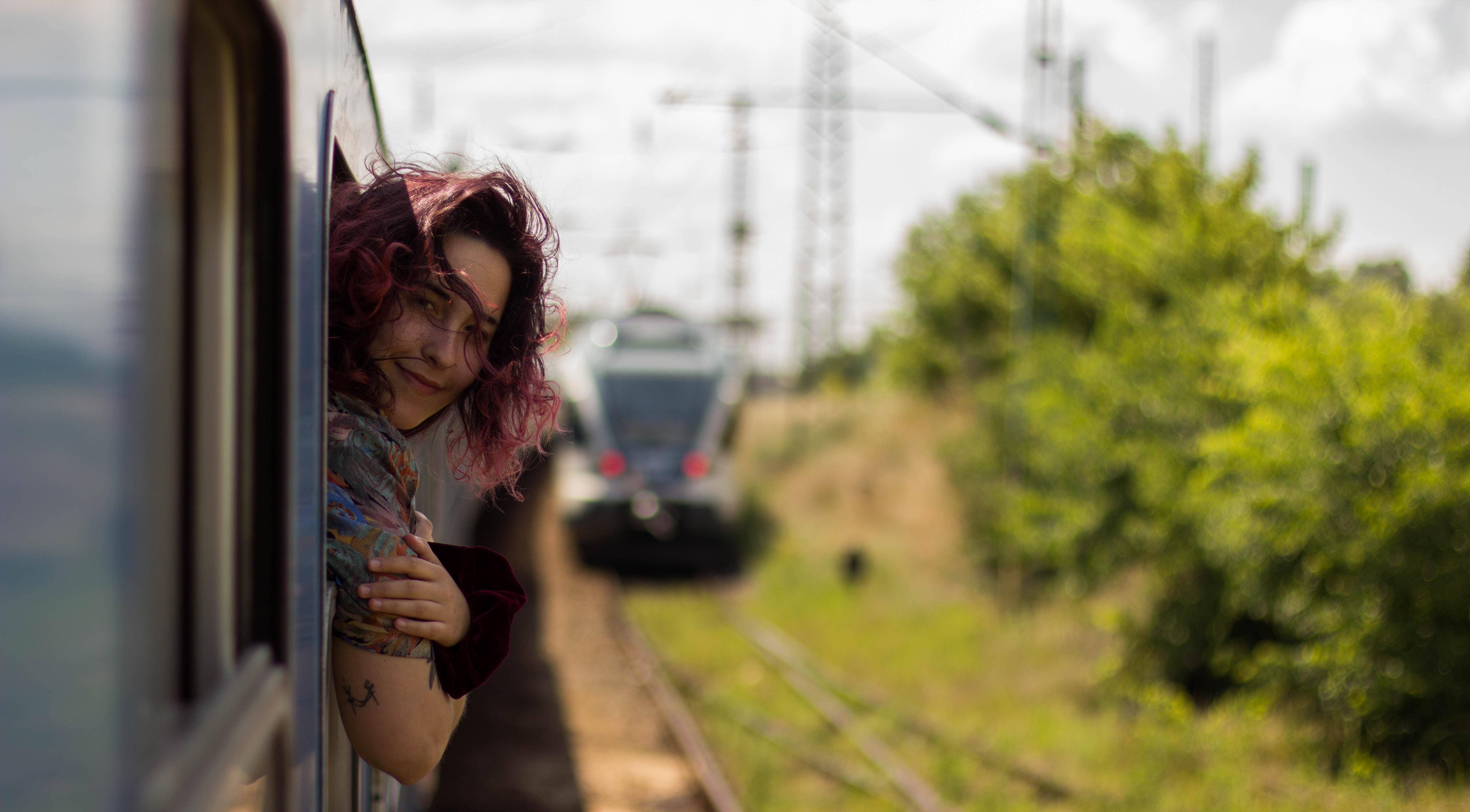 La enseñanza de viajar, conocer y ayudar a los demás